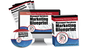 Managed Services Marketing Blueprint